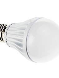 12 W 1 COB 1200 LM Cool White Globe Bulbs AC 85-265 V