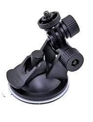 Аксессуары для GoPro,всасывания МонтажДля-Экшн камера,Gopro Hero 5 Gopro 3/2/1 Gopro Hero 4 Silver Gopro Hero 4 Gopro Герой 4 Черный
