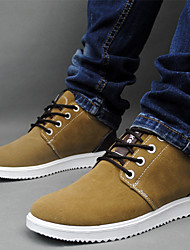 Autumn latitude Fashion All-Match Canvas Shoes
