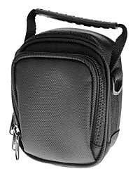 C-BK Mini Camera Bag universale (nero)