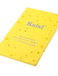 Kaisi отверстия для винтов Распределение Iphone 4 (желтый)