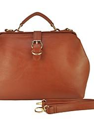 Vintage Femmes Docteur Sac Messenger Bags