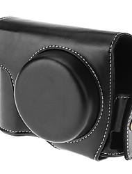 B-P7800-BK Mini-Tasche für Kamera (Schwarz)