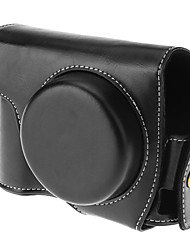 B-P7800-BK Mini Bag voor Camera (Zwart)