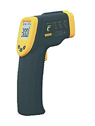Non-Contact Infrared Thermometer (-50C To 380C)