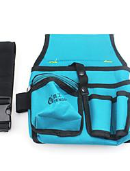 (25 * 8 * 22) Nylon wasserdichte Multifunktions-Werkzeugtaschen
