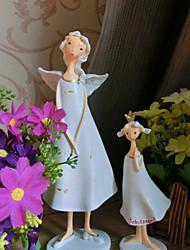 """""""Mère et fille"""" Résine de souvenir pour la fête des mères (plus de couleurs)"""