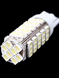 68 1206 SMD LED Auto T10 W5W 194 927 161 Side Keil-Licht-Lampen-Birne