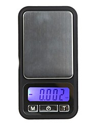 100g/ 0.01g Electronic Digital Scale Phone Style Pocket Diamond Weighing Balance LCD Display