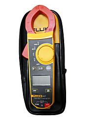 Fluke F317 LCD Digital Clamp Meter Volt Amp REL True RMS mit Orginal Hülle