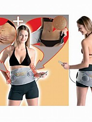 Vibration Afslanken Sauna Belt Massage