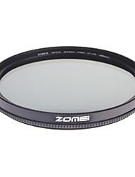 Zomei Professionelle Optical CPL-SLIM Filter Zirkular Polfilter Super-HD-Klasse-Filter (58 mm)
