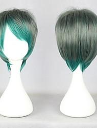 Harajuku Daily Style Moda peluca sintética Lolita peluca para los hombres