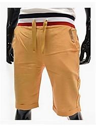 Casual Sport Cotone Pantaloni Uomo HF