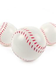 Mousse solide élastique de base-ball