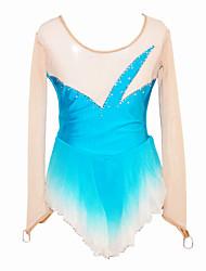 Skating Skirts & Dresses Women's Light Blue S / M / L / XL