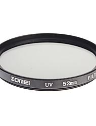 Camera Filter UV ZOMEI Professional (52 millimetri)