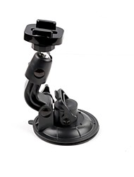 G-293 Manfrotto Mont ventouse + Fast Release Plate pour appareil photo / GoPro Hero 2/3/3 +