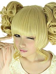 Harajuku Style Lolita High-quality Cosplay Synthetic Wig