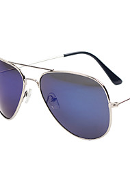 SEASONS Unisex Alloy Frame Sunglasses With Uv Protection