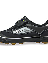 World Cup Top Training Soft Spike Wearproof Canvas Soccer Shoes
