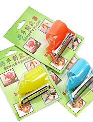 Portable Fruit Peeler, couleur aléatoire