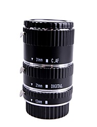 Meike MK-C-AF1-A Close-up Ring Designed Specifically for Canon Camera Close-mount Autofocus