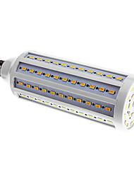 Lâmpada Espiga B22 25 W 2000 LM 3000-3500 K Branco Quente 132 SMD 5730 AC 220-240 V T