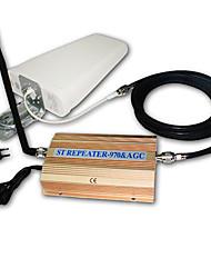 Sinal 23dBm GSM900MHz móvel impulsionador