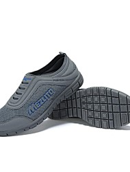 Mettro Мужская Открытый Запуск Досуг Обувь