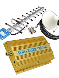 GSM900mhz network cellphone signal repeater