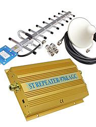 Rede GSM900MHz sinal de celular repetidor