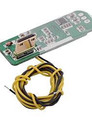Mini-HDMI-AV-Converter-Modul für Nex 5N 5R FPV Kamera