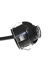 180 -120° CMOS Angle Waterproof Car Rear View Color Camera - (NTSC / PAL)