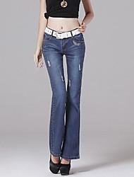 TS-моды загрузки Cut джинсы