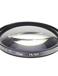 Zomei Kamera Fach Optische Filter Dight High Definition Nahaufnahme 8 Filter (58 mm)