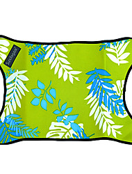 Fashionable Flower Pattern Oxford Hawaii Style Hammock for Pets Dogs (Assorted Colors)