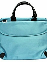 Yishang bolsa de ordenador portátil clásico (azul)