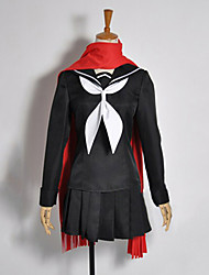 Kagerou Project Ayano Cosplay Costume
