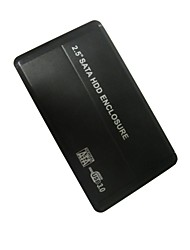 USB3.0 High Speed Hard Disk Read and Write Box