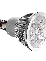 Spots (Blanc froid 4.5 W- E14 270-320 lm- AC 100-240