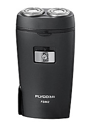 New Style Flyco FS862 Floating Rotary High-Class Electric Men Shaver