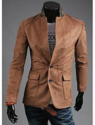Men's Blazers & Sport Coats , Leather U2M14