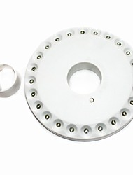 White 24-Led Camping Light