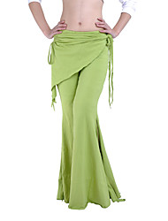 Women's Casual Rayon Belly Dance Yoga Pants More Colors