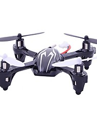X6 2.4G 4CH RC Quadcopter wtih Light in White
