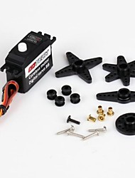 Voor t-rex 450 500 RC Helicopter Vliegtuig GD-9257 High Speed ​​Digital Servo