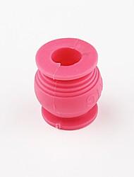 ATG А.В. Бал демпфирования резиновый мячик Красный Большой размер 250