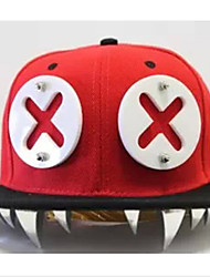 Mostro Unisex Revits Hat Hip-hop