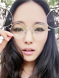 SEASONS Ive Women'S Stylized Round Frame Sunglasses